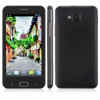 Star B93M Smart Phone Android 4.0 MTK6577 Dual Core 3G GPS 4.5 Inch QHD Screen 8.0MP Camera- Black