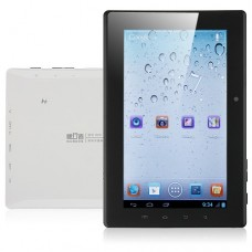 FreeLander PD10 Excellent Tablet PC 7 Inch Android 4.0 1.2GHz 1GB RAM 8GB 1080P White