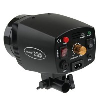Mini Master K-180A Mini Studio Flash (180WS Small studio flash light) 220V