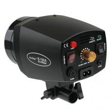 Mini Master K-180A Mini Studio Flash (180WS Small studio flash light) 220V