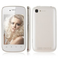 S3 Dual Sim Card Dual Standby Android 2.3.6 Bluetooth Wifi 3.6 Inch