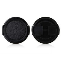 39mm Snap-on Lens Cap Hood Cover