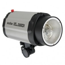 Professional 300DI Mini Pioneer Series Studio Flash A.C.220V