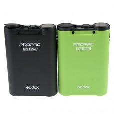 GODOX PB820 Power Source for Speedlites  2 Colors