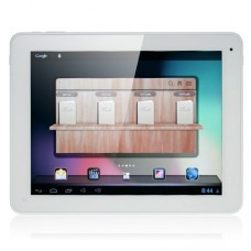 PIPO M1 Tablet PC RK3066 Dual Core 9.7 Inch Bluetooth Android 4.1 16GB 1G RAM Dual Camera White