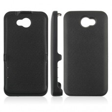 3500mAh External Battery Case for HTC One X Black