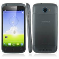 001S+ Smart Phone Android 4.0 MTK6575 3G GPS WiFi 4.3 Inch QHD Screen