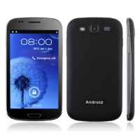 N710 Smart Phone Android 4.0 MTK6575 3G GPS WiFi 5.0 Inch