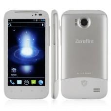 ZeroFire E5 Smart Phone Android 4.0 MTK6575 3G GPS WiFi 4.5 Inch QHD Screen