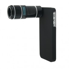 12X F20mm 70° Telephoto Camera Lens for iPhone 4 4S
