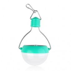Portable Power-saving LED Solar Lamp