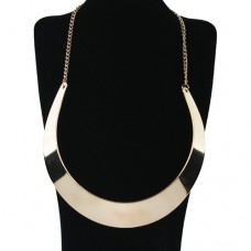 Punk Style Alloy Necklace Jewelry