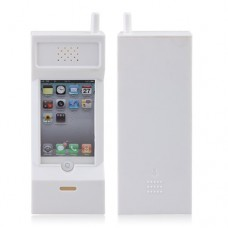 Vintage Case Cover for iPhone 4/4S