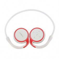 SX-610A Bluetooth v2.1 Stereo Headset- White & Red