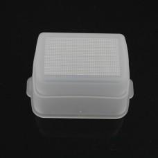 Meike Flash Diffuser  Accessories For Nikon SB 900  White