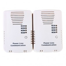 200M Power Line Communication Network Adapter
