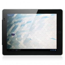 SuperPad iPPO i97 9.7 Inch Tablet PC Dual Core RK3066 IPS Screen Android 4.1 16GB 1G RAM HDMI Bluetooth Dual Camera Silver