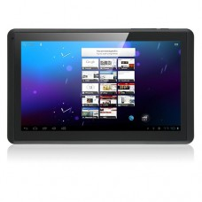ICOO D70Pro Dual Core Tablet PC RK3066 HD Screen 7 Inch Android 4.0 8GB 1G RAM White