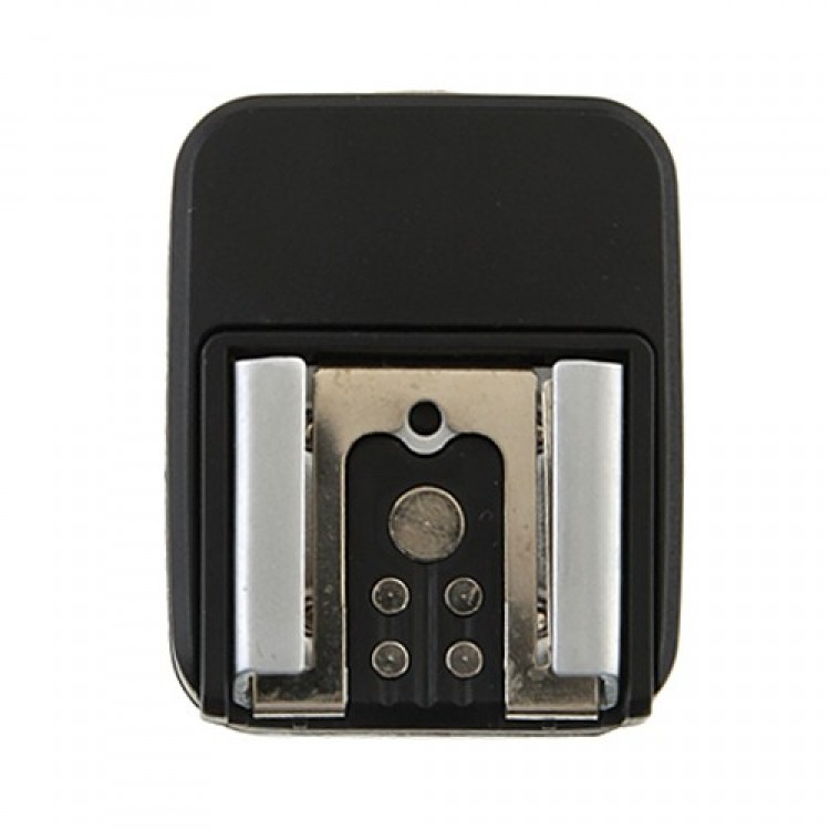 DF-8005 Flashgun Hot Shoe Converter Adapter for Konica/Minolta/Sony Camera