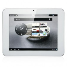 Ampe A85 Deluxe Edition Tablet PC 8 Inch Android 4.0.3 16GB Camera 2160P HDMI Silver