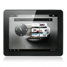 Ampe A90 Deluxe Edition Tablet PC 9.7 Inch Android 4.0 IPS Screen 16GB Bluetooth HDMI Black Aluminum Shell