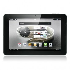 Ampe A10 Deluxe Edition Tablet PC 10.1 Inch Android 4.0 IPS Screen 16GB Bluetooth HDMI Black Aluminum Shell