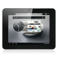 Ampe A85 Deluxe Edition Tablet PC 8 Inch Android 4.0.3 16GB Camera 2160P HDMI Metallic