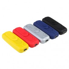 Portable USB Rechargeable Battery Electronic Cigarette Lighter