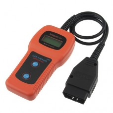 U281 VW AUDI Memo Scanner Car Diagnostic Tool  Orange