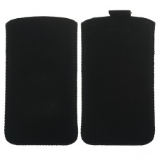 Protective Cloth Pouch for iPhone 4/4S