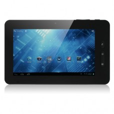 Newsmy P72 Tablet PC 7 Inch Android 4.0 512MB RAM 8GB HDMI Camera White