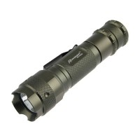 RC-A5 CREE Q5 LED 210 Lumen Flashlight Torch 3-Mode