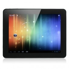 V920A Dual Core Tablet PC RK3066 9.7 Inch IPS Screen Android 4.0 16GB 1G RAM HDMI Bluetooth Dual Camera Silver