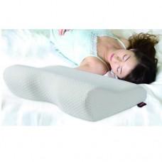 Butterfly Shape Healthy Slow Recovery Memory Foam Pillow