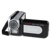 Max 8.0 Mega Pixels 3.0 Inch TFT Screen HDMI 720P Digital Camcorder HD-8000