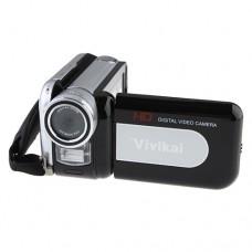 Max 8.0 Mega Pixels 3.0 Inch TFT Screen HDMI 720P Digital Camcorder HD-8000