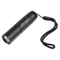 RR-A090 Rebel LED 180 Lumen Mini Flashlight Torch 1-Mode