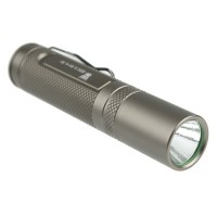 TrustFire F20 CREE Q5 LED 210 Lumen Flashlight Torch 1-Mode