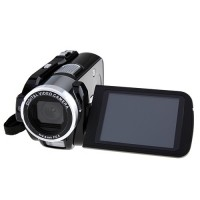 Max 12.0 Mega Pixels HD 720P Digital Video Camcorder HD-868 with Remote Control