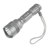 UniqueFire M9 U2 LED 1000 Lumen Flashlight Torch 5-Mode 1x18650 Battery