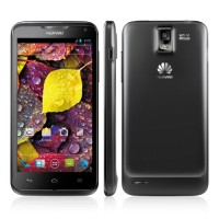 HUAWEI Ascend D1/U9500 Smart Phone OMAP4460 1.5GHz 720P 4.5 Inch IPS Retina Screen 3G GPS MHL