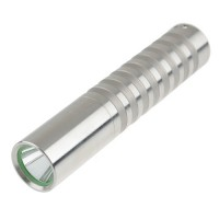 UniqueFire G6 CREE XM-L T6 LED 1000 Lumen Flashlight Torch 3-Mode 1x18650 Battery