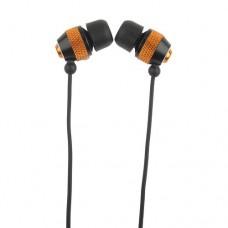 New Metal In-Ear Headphone Earphone Earbuds Headset For MP3 MP4