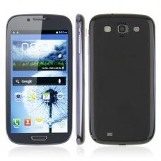 M Pai Royalty Note 2 Smart Phone Android 4.0 MTK6577 Dual Core 3G GPS 5.3 Inch QHD Screen- Dark Blue