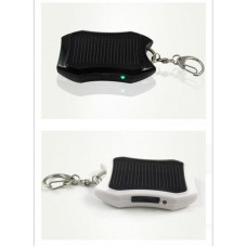 1200mAh Solar Charger Portable USB Solar Power Charger For iPhone4S MP3/MP4 PDA 2 Colors