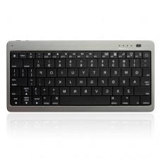 YLS-811 New 10000mAh Portable Bluetooth Wireless Keyboard with Mobile Power