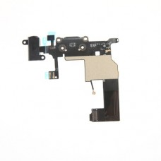 Replacement Tail Ribbon for iPhone 5 Black