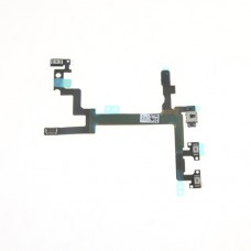 Replacement Audio Jack Ribbon Flex Cable for iPhone 5