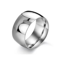 Man Fashion Titanium Steel Ring Jewelry 7/8/9/10/11/12