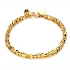 Fashion 18K Gold Plate Bracelet Bangle Jewelry